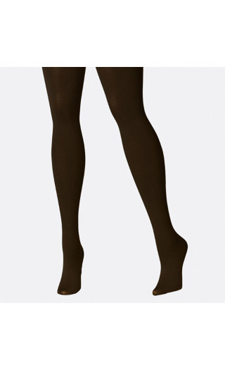 Basic Fashion Tights - black