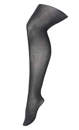 Avenue Tights - heather grey