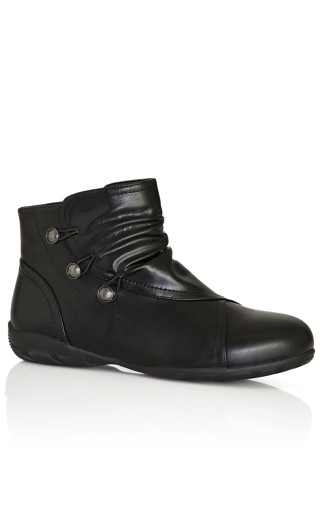 Marnie Ankle Boot - black