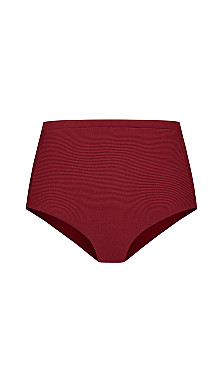 Cavallo Bikini Brief - red