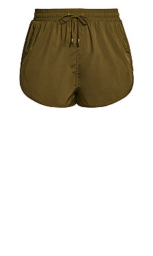 Sunkissed Boardshort - khaki