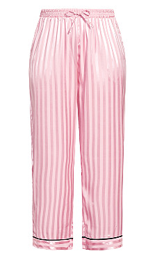 Sophia Sleep Pant - blush