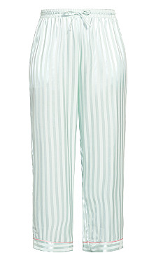 Sophia Sleep Pant - mint