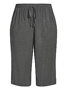 Ruby Pant - charcoal