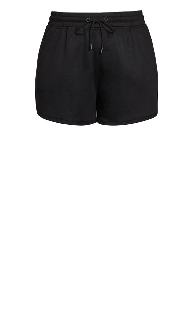 So Fresh Short - black