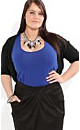 Women's Plus Size Party Shrug | City Chic USA