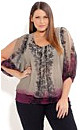 Lacey Lady Top