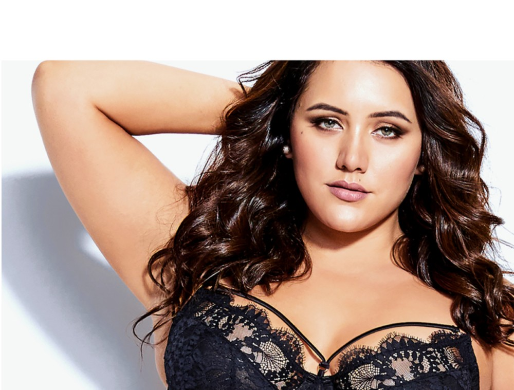 Luxe Intimates - 40% Off Lingerie
