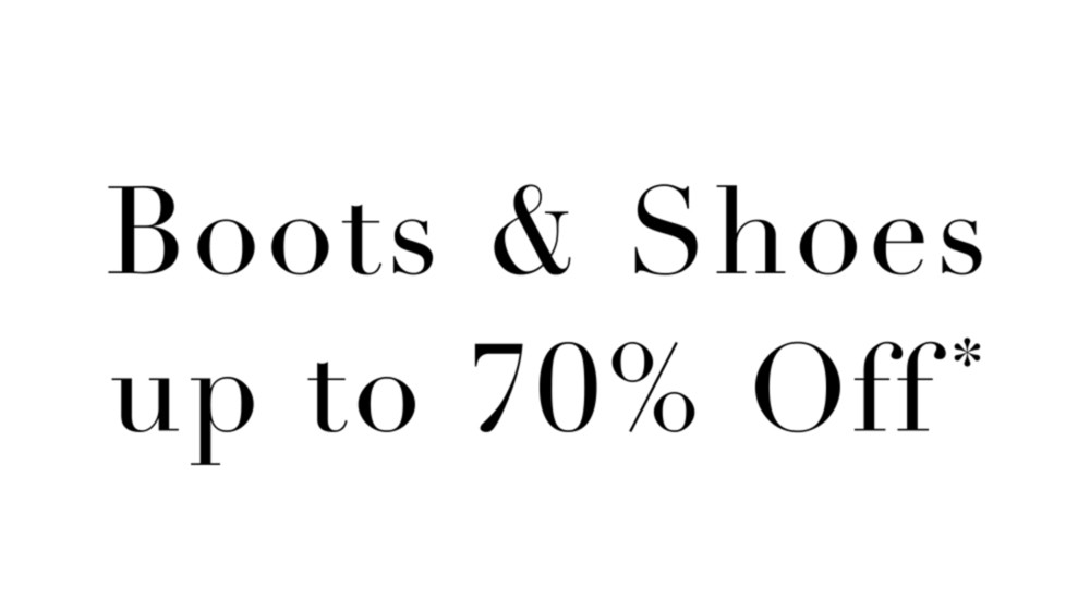 Shop Boots and Shoes