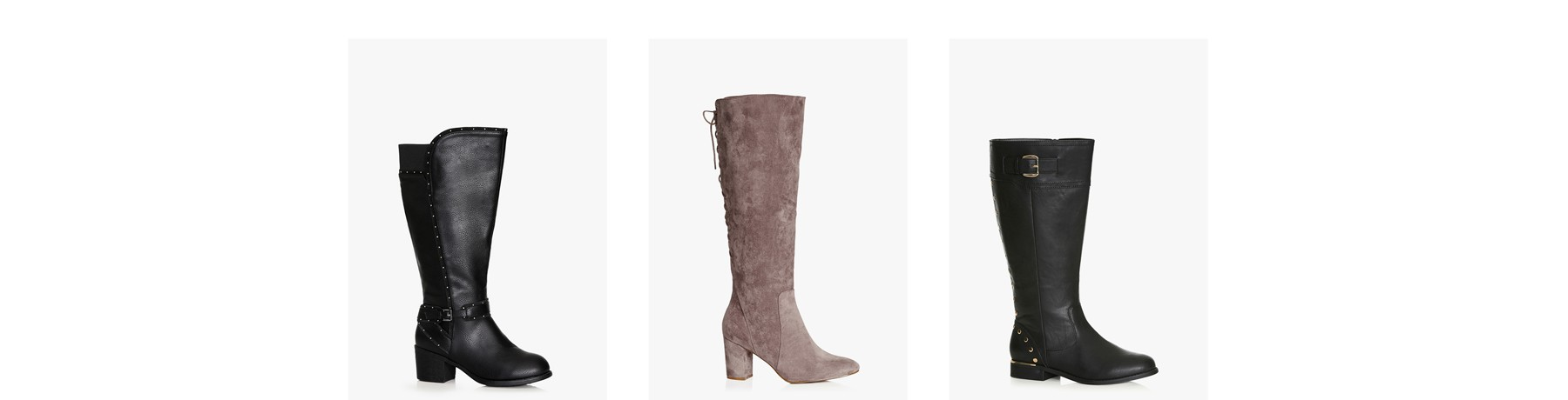50% Off All Boots & Shoes