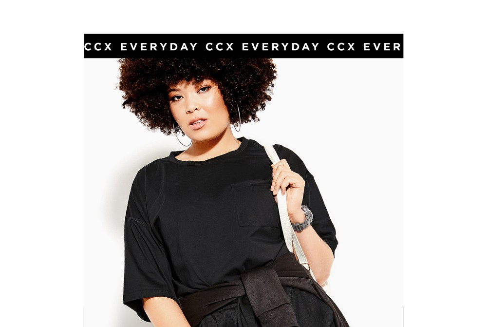 50% Off Everyday Style.